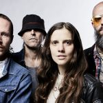 Baroness Live Streaming
