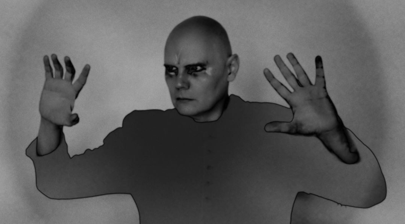 The Smashing Pumpkins Announce Double Album