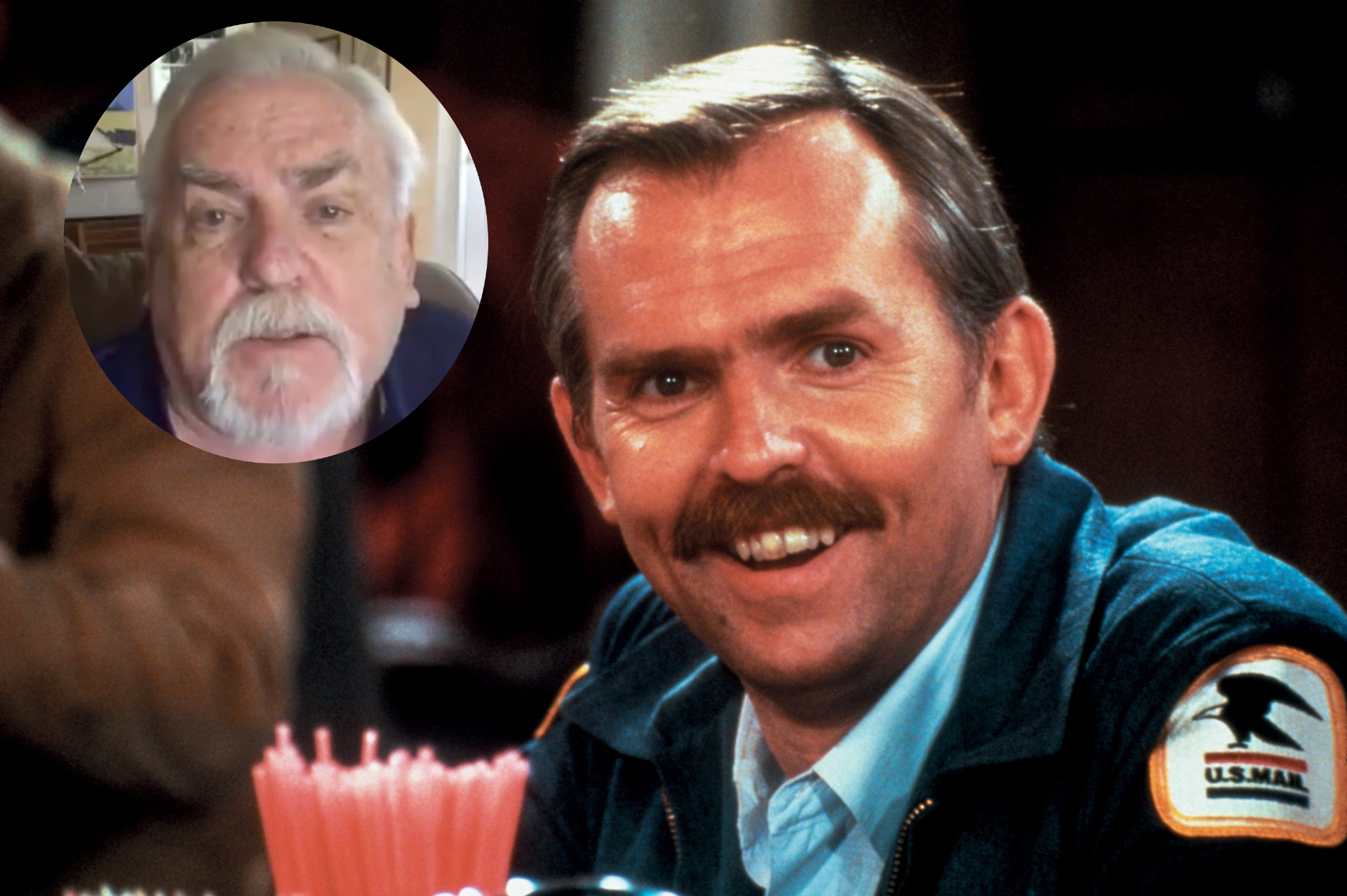 Watch Cheers Star John Ratzenberger Support USPS in Cameo Video |  Consequence of Sound