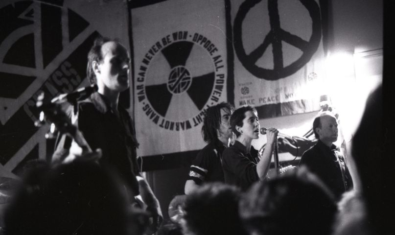 crass-reissue-crassical-collection