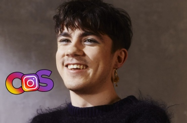 Declan McKenna Takes Over, Performs on Consequence of Sound's Instagram: Watch