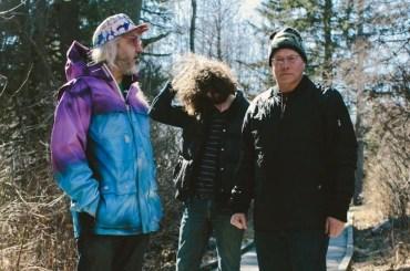 Dinosaur Jr. Announce Outdoor, Socially Distanced Concerts