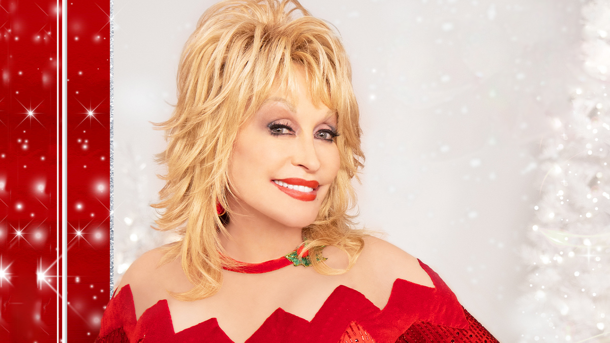 dolly parton holly dolly christmas album new announcement jpg?quality=80.