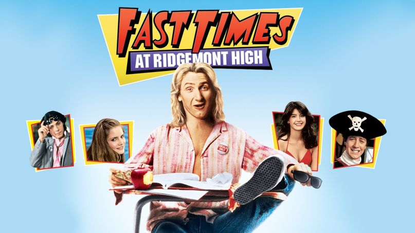 Fast Times at Ridgemont High Virtual Live Table Read Has More A-Listers Than Original Film
