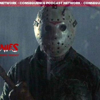 Halloweenies: Jason Lives