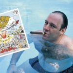 James Gandolfini Loved Green Day