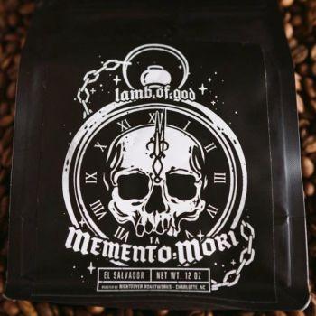 Lamb of God Coffee