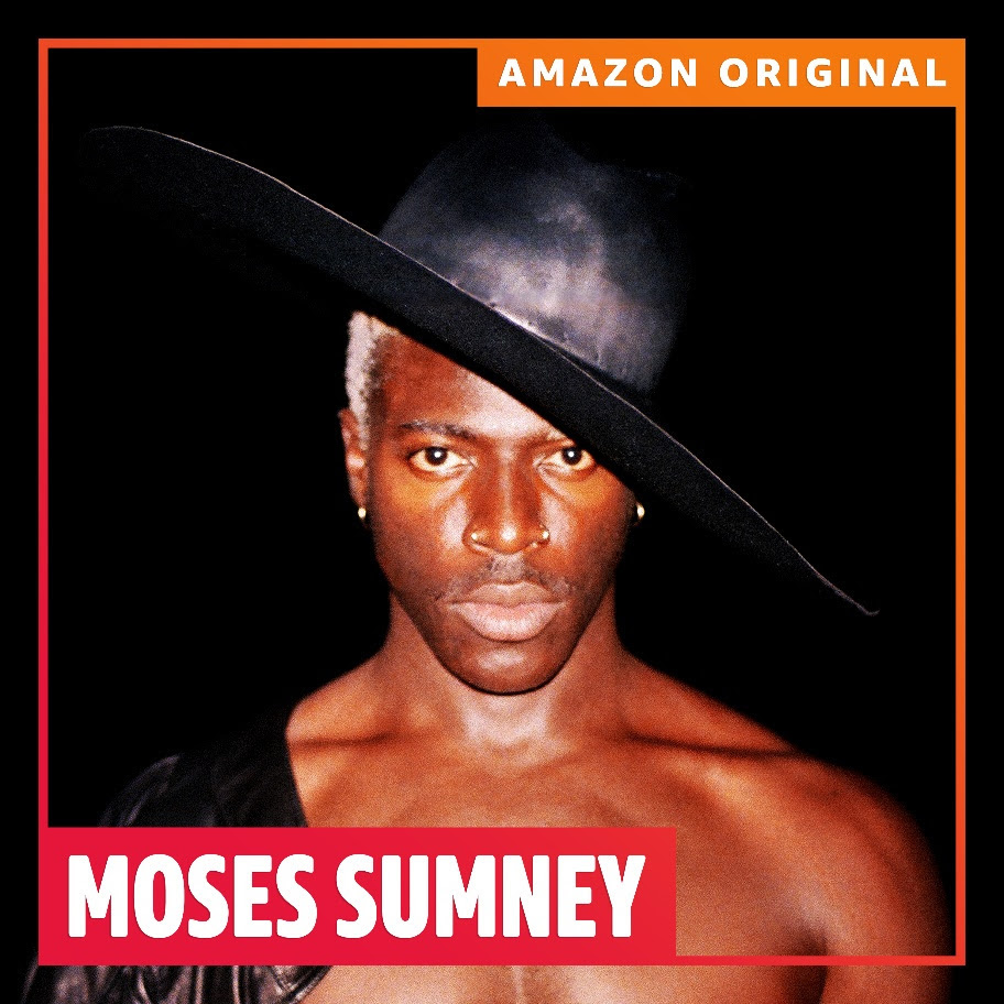moses sumney covers ariana grande cover art Moses Sumney Covers Ariana Grandes thank u, next: Stream
