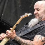 Scott Ian Out of Work