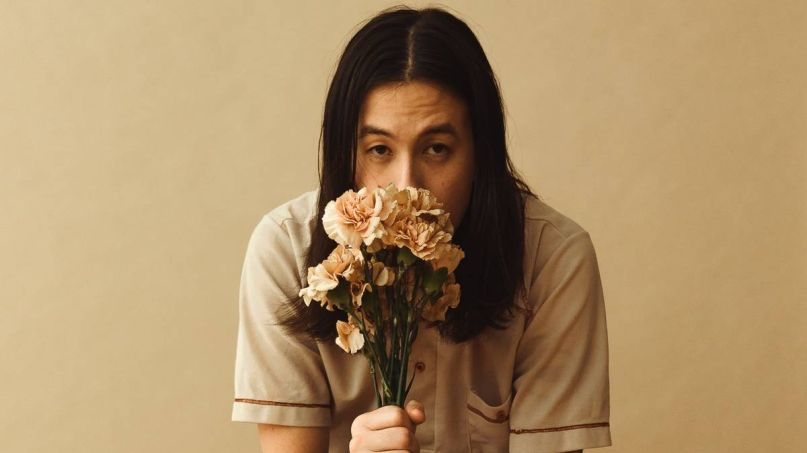 "Sen Morimoto new song ""Deep Down"" featuring AAAMYYY"