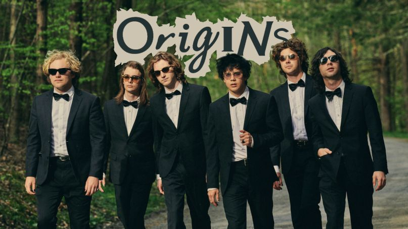the nude party cure is you origins new song stream