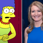 the simpsons marge simposon jenna ellis president donald trump kamala harris