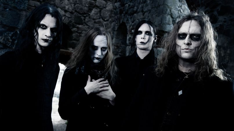 Tribulation New Album 2021