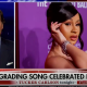 tucker carlson wap cardi b megan comments video Megan Thee Stallions Delivers Debut Album Good News: Stream