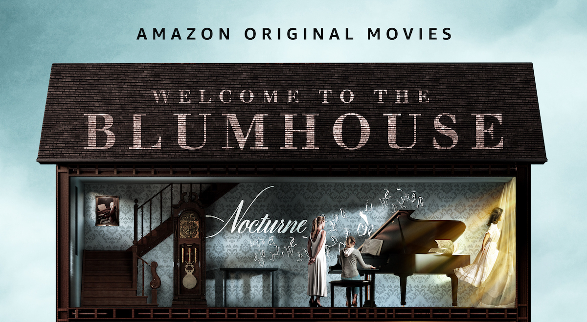 What's Streaming on Amazon Prime in October 2020