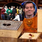 wu-tang clan once upon a time in shaolin martin shkreli movie netflix