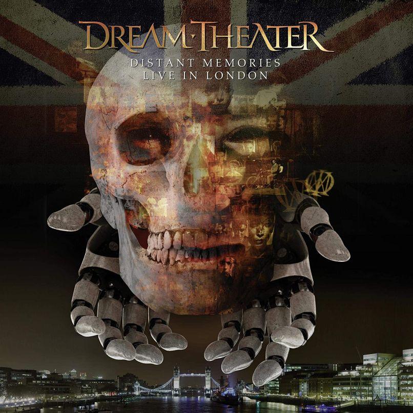 Dream Theater Live