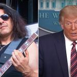 Alex Skolnick Trump Sucks rap song