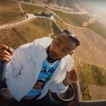 Aminé Hot Air Balloon Kimmel Performance Woodlawn Burden watch stream