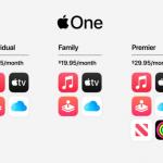 Apple One Bundle
