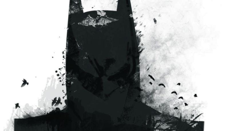 Batman Unburied