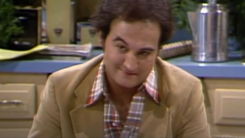John Belushi documentary trailer movie film (Showtime)
