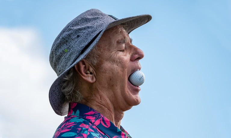 Bill Murray's lawyer responds to Doobie Brothers, offers golf shirts as restitution