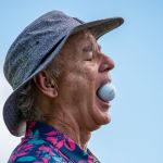 Bill Murray, photo via William Murray Golf