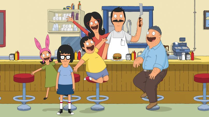 Bob's Burgers renewed Season 12 13 2021 (FOX)