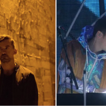 Bonobo TEED Heartbreak new song totally enormous extinct dinosaurs new song stream