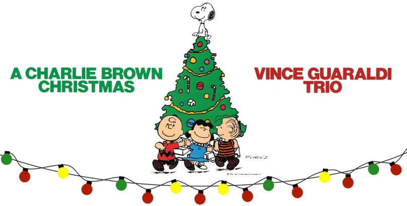 When Does Charlie Brown Come On 2020 Christmas Celebrate Peanuts' 70th Anniversary with New Vinyl of A Charlie