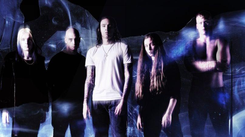 Code Orange Under the Skin album
