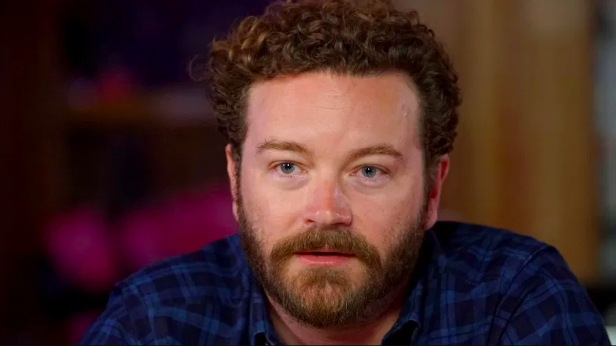 That '70s Show's Danny Masterson appears in court, denies rape charges