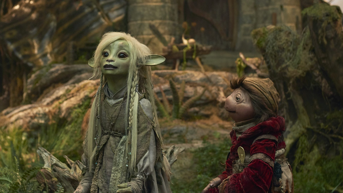 Netflix cancels The Dark Crystal: Age of Resistance right after it wins an Emmy