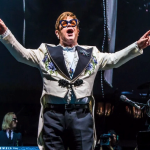 Elton John announces Jewel Box collection