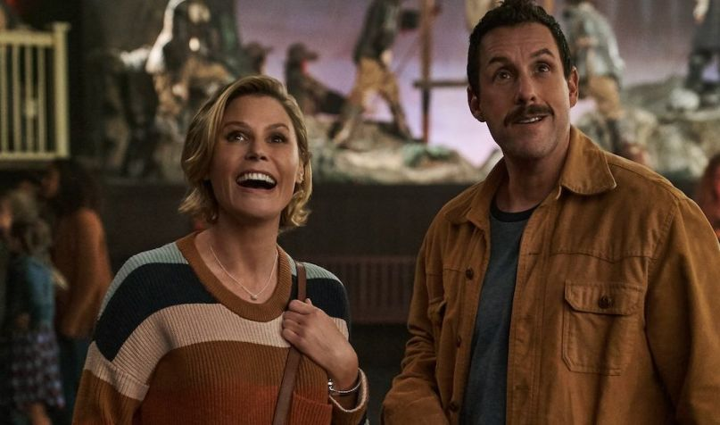 Watch Netflix S First Trailer For Adam Sandler S Hubie Halloween Consequence Of Sound