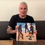 Henry Rollins unboxes Ace of Spades box set