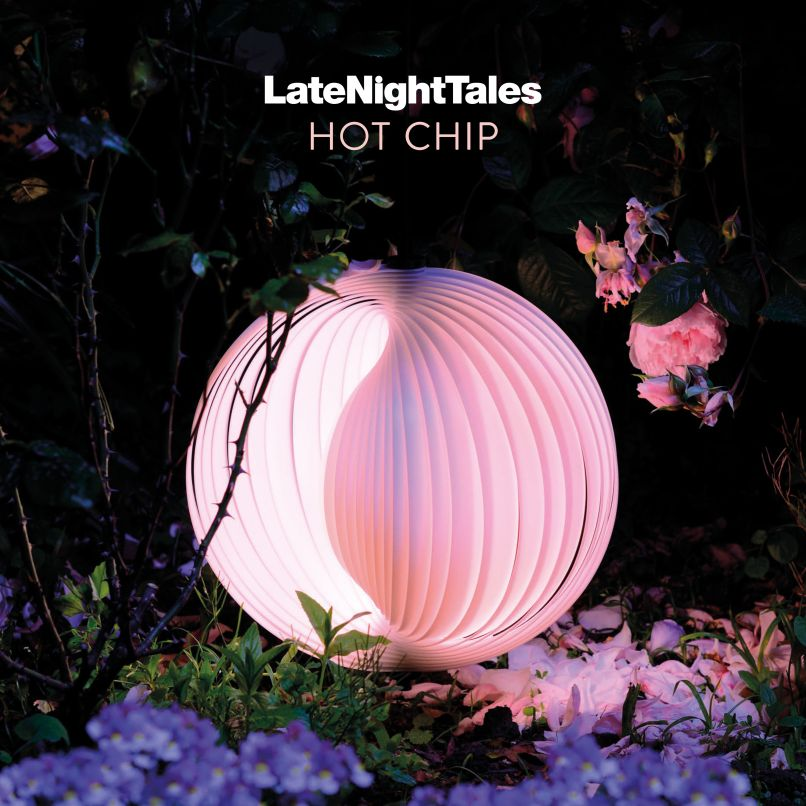 HotChip LateNightTales CoverArt Hot Chip Announce Late Night Tales Compilation, Cover Velvet Underground: Stream