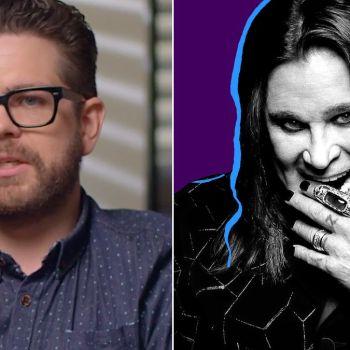 Jack Osbourne talks Ozzy documentary