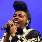 Janelle Monáe Turn Tables new song Stacey Abrams documentary stream, photo by Philip Cosores