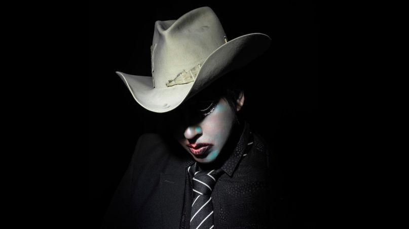 Marilyn Manson new song Don't Chase the Dead