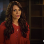 Marisol Nichols New TV Show Undercover Sex Trafficking AGent FBI Sheriff Riverdale