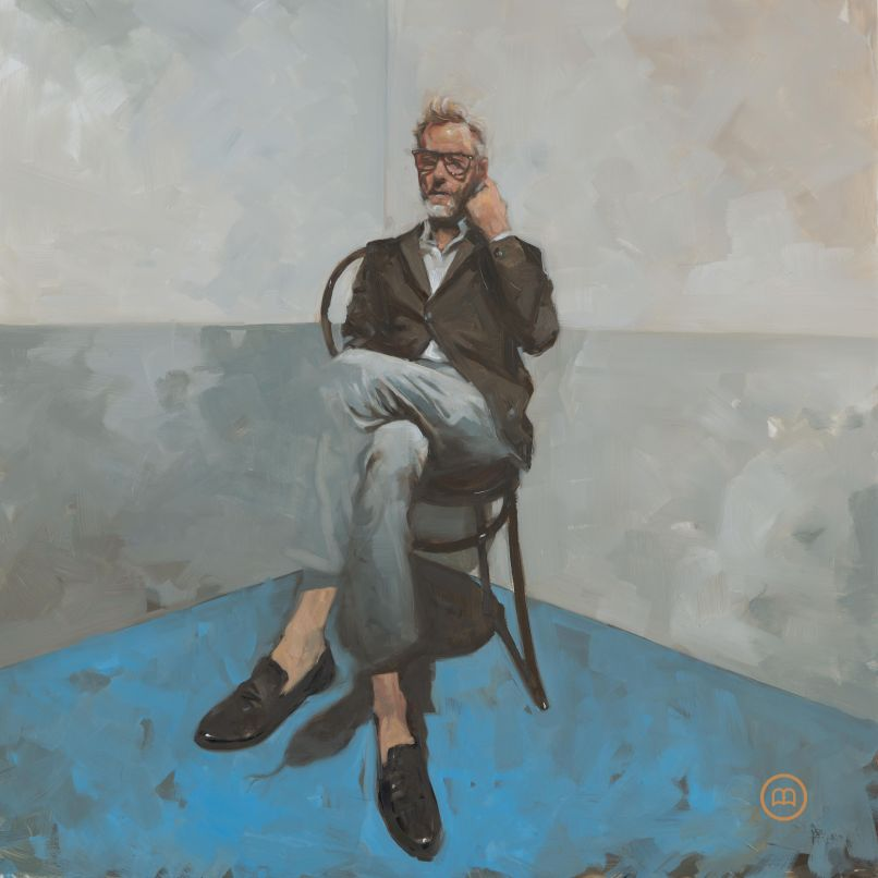 Matt Berninger Art