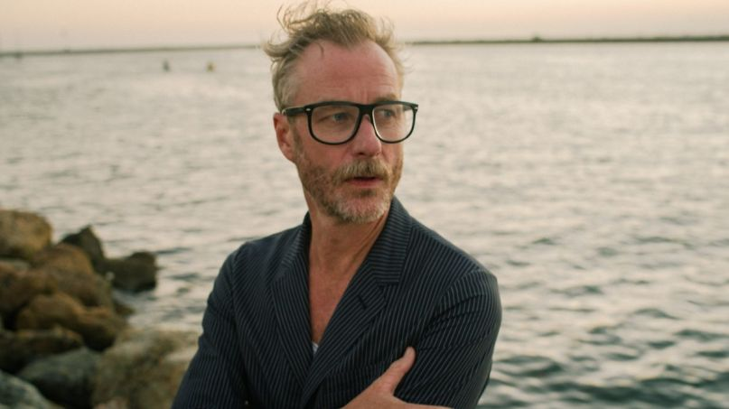Matt Berninger, Photo by Chantal Anderson