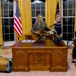 Phoebe Bridgers performs Tiny Desk (Home) concert