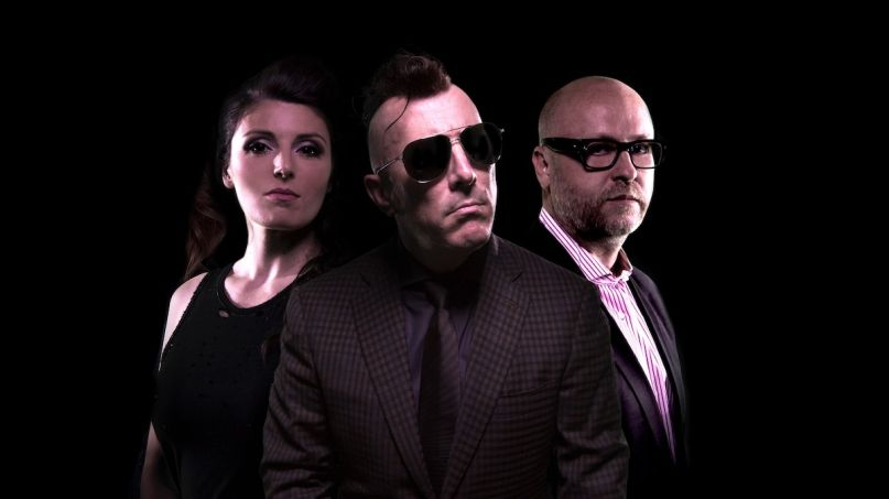 Puscifer new album announcements