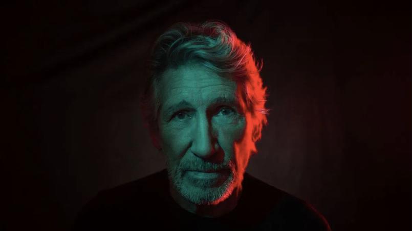 Roger Waters Live Album Us Them concert film watch stream