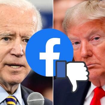 joe biden donald trump facebook presidential election 2020 political ads crackdown rules