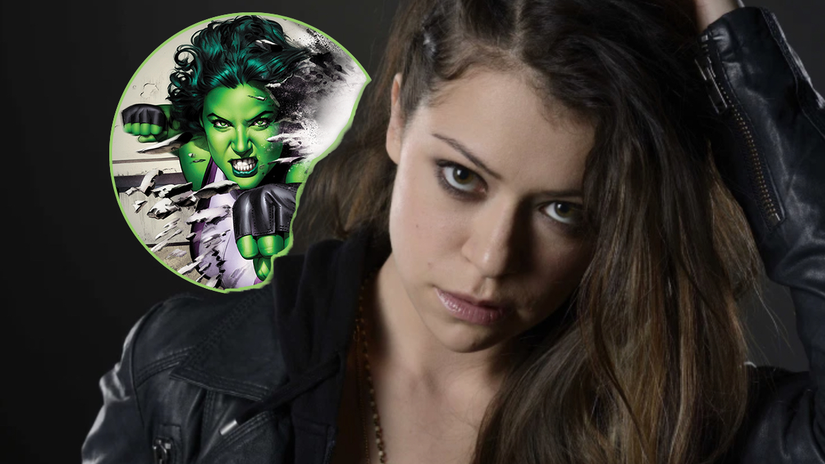 Tatiana Maslany Cast as She-Hulk in Marvel's Disney+ Series | Consequence  of Sound
