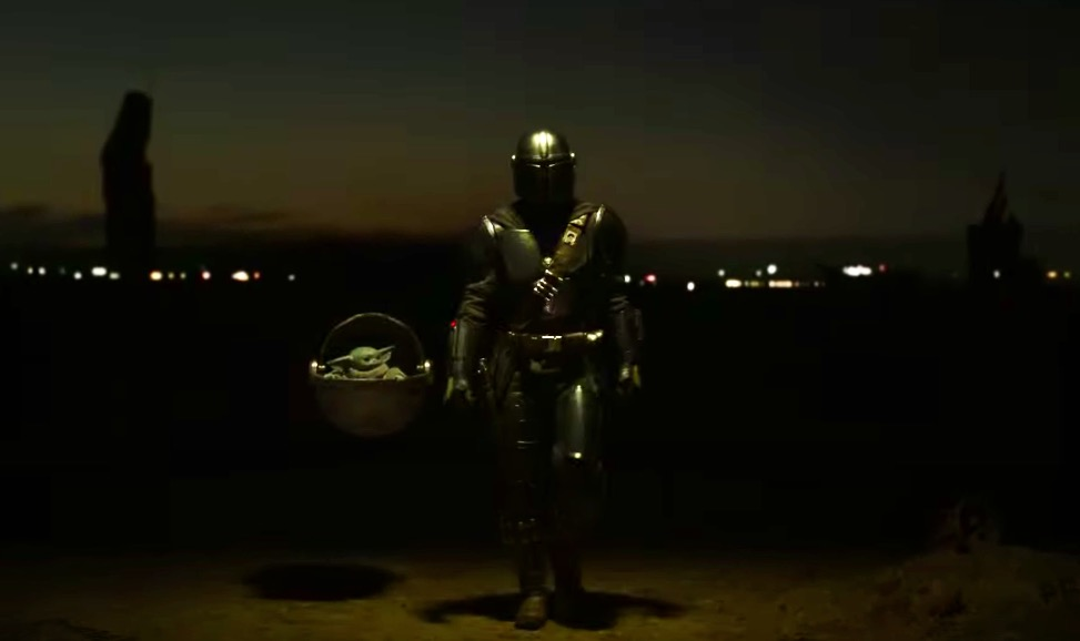 Disney Unveils Trailer For The Mandalorian Season 2 Watch Consequence Of Sound